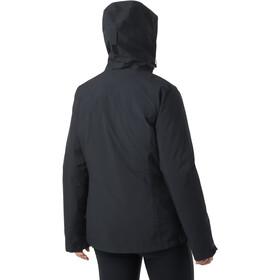 Columbia Tolt Track Vielseitige Jacke Damen black